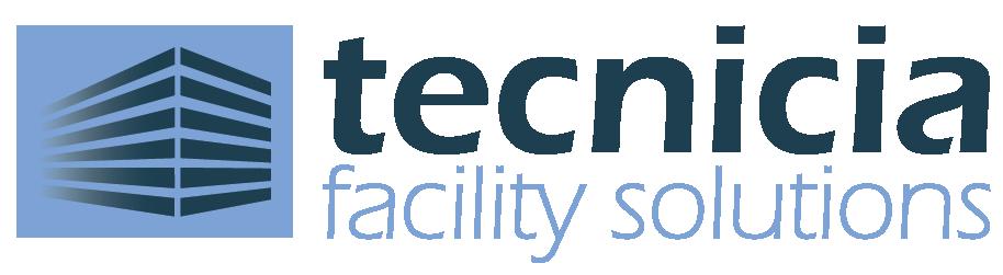Logotipo Tecnicia Facility Solutions